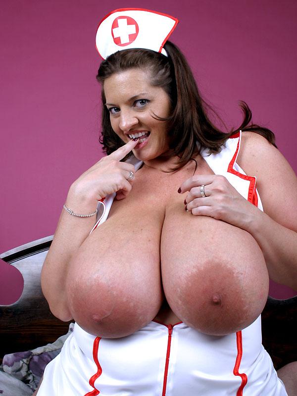 Nurses big tits xxx
