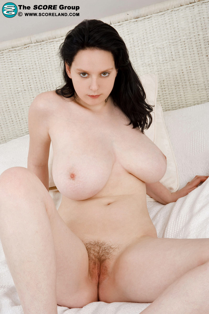 Big white titty