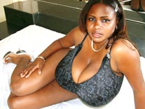 Miosotis Giant Boobs Hardcore Interracial Videos from ClubMiosotis.com