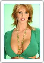 Brandy Robbins 30G of PinUpFiles.com