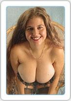 Denise Davies 34JJ