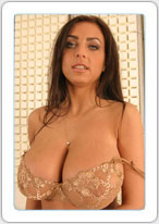 Ewa Sonnet 38FF of Busty.pl