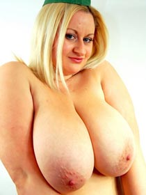 Teri Fox at TheBreastFiles