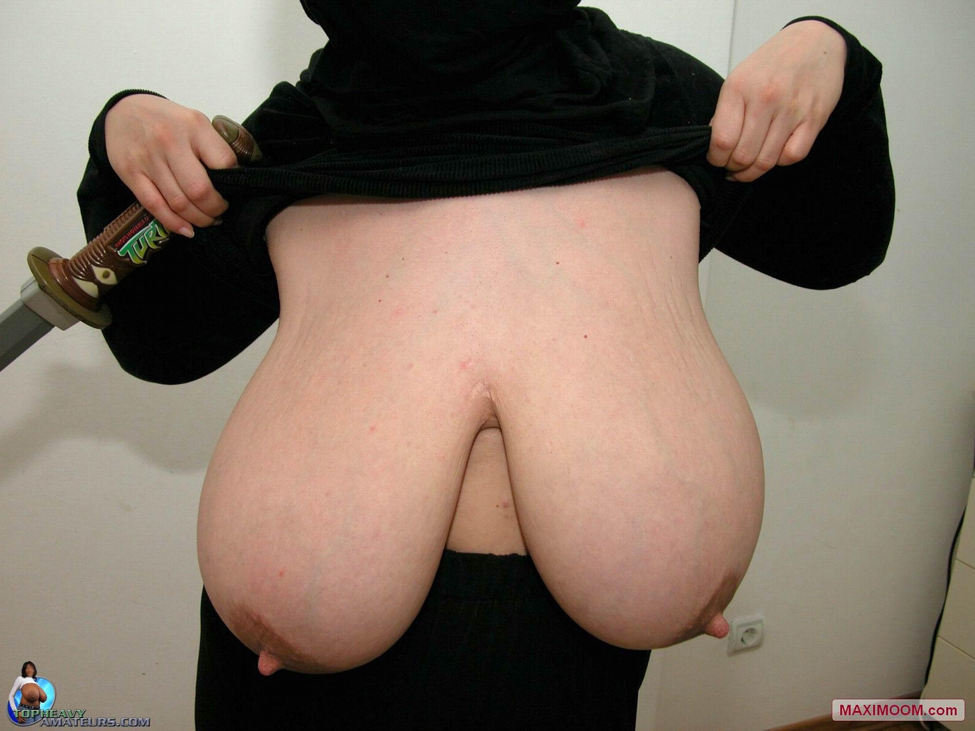 nude ninja girl picture
