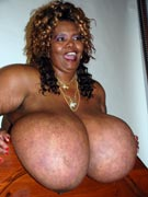 Norma Stitz 72ZZZ biggest tits in the world at EbonyIncrediblePass.com