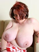 Pam Parker from DivineBreasts.com