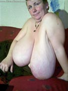 Peggy at DivineBreasts.com