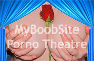 MyBoobSite Porno Theatre