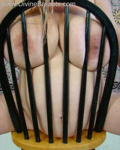 Pregnant goddess Kore Goddess from DivineBreasts.com