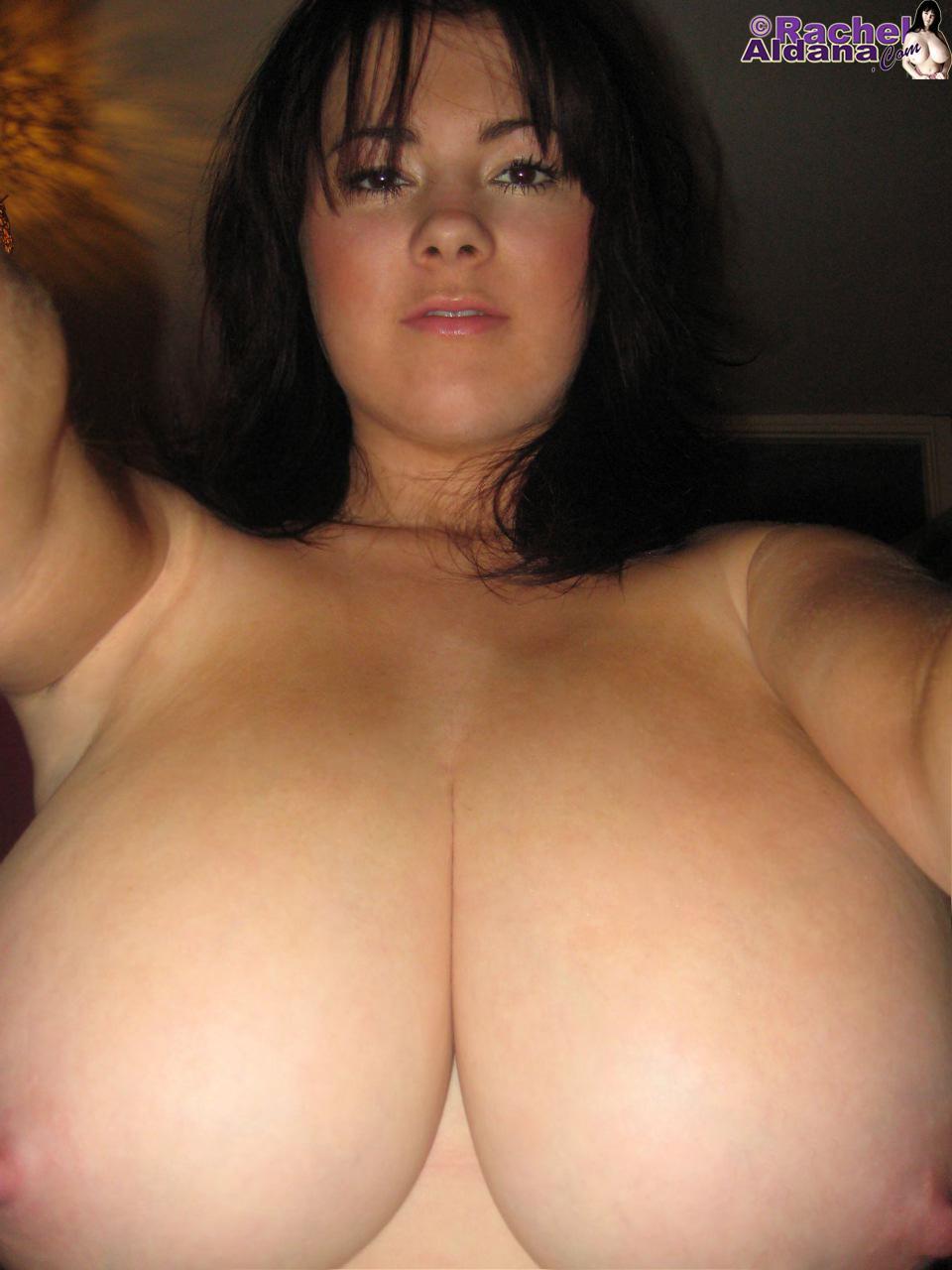 Rachel aldana big tits