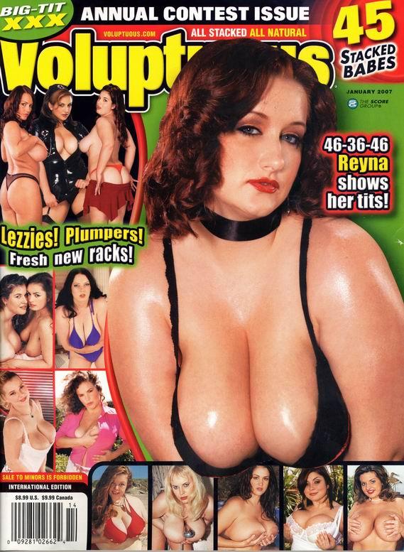 Big magazine more sex tit