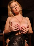 Roxy Campbell 34G and her amazing large triangular areolas at BigTitsGlamour.com