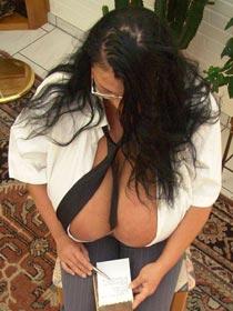 Sabrina Meloni 90L