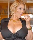 Samantha 38G at BigNaturals.com