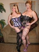 Ctexsins Chelle & Samantha 38G at CtexsinsChelle