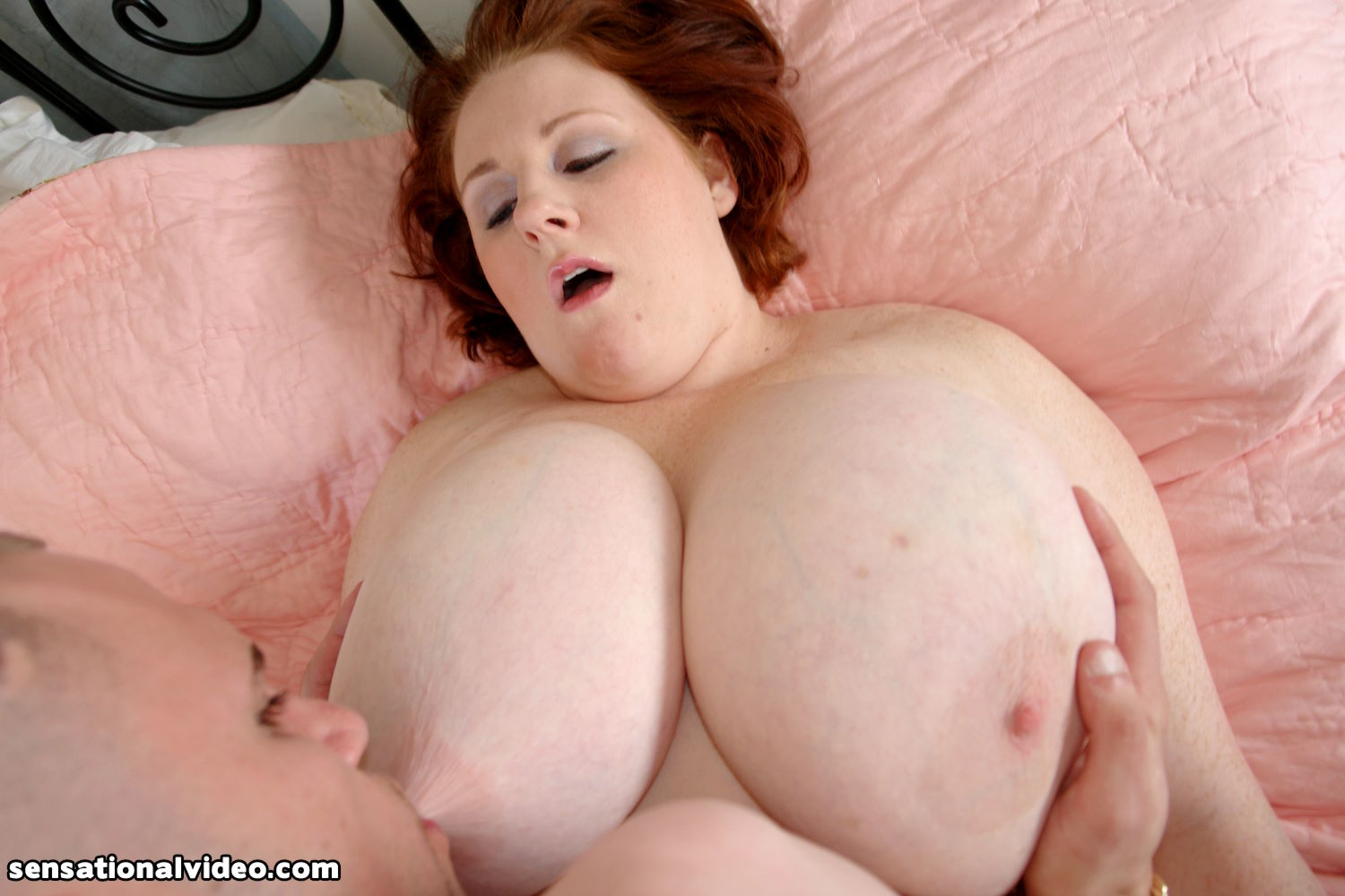 Bbw big boobs movies
