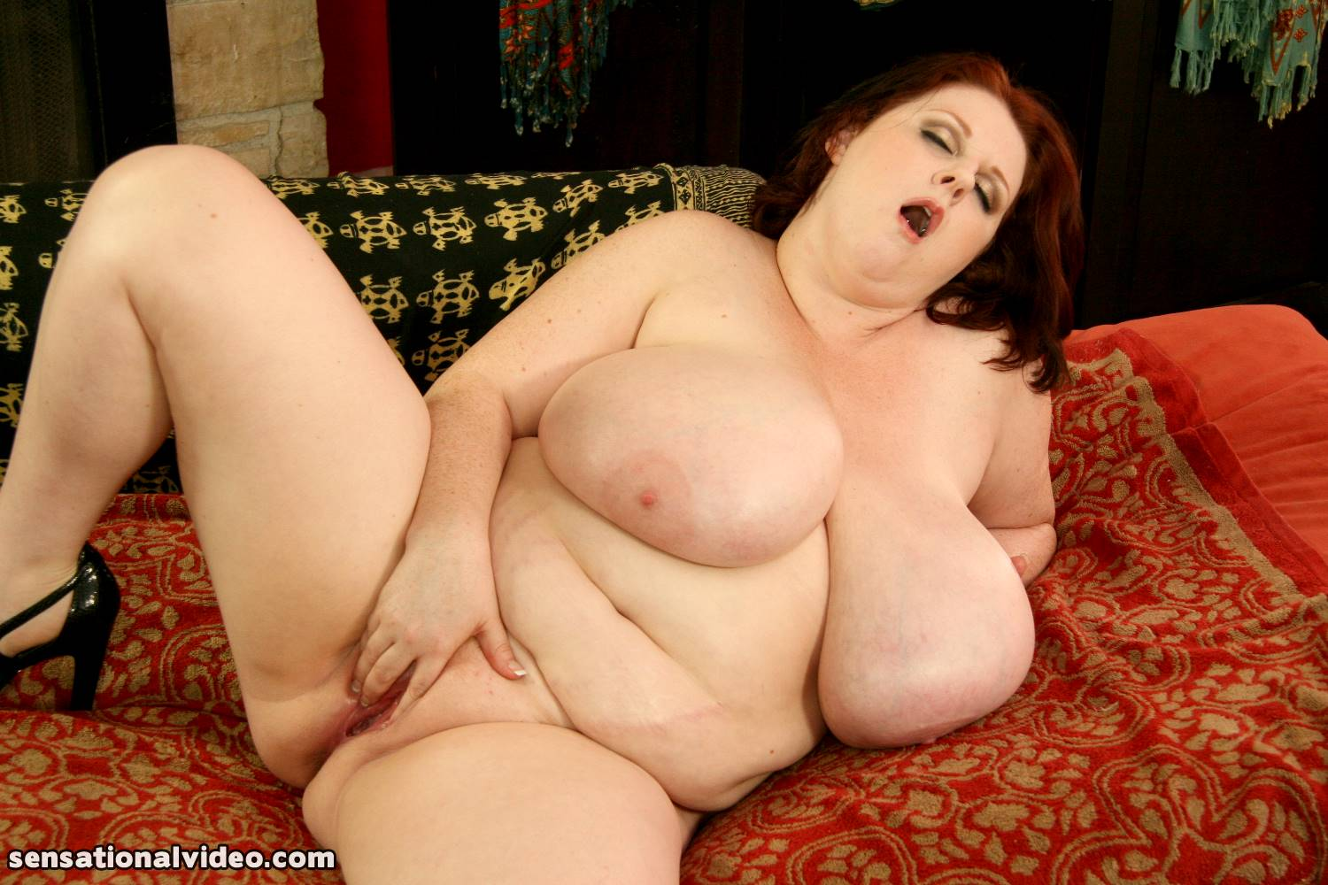 Bbw masturbation videos blogspot something is