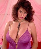 Jeannine Oldfield at Scoreland.com
