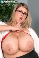 Michelle May at Scoreland.com