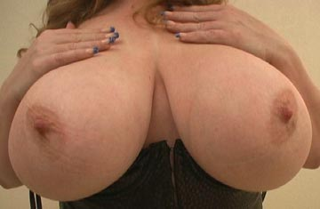Seana Rae 36GG from PlumperPass.com