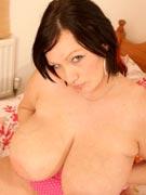 Simone 36J big tits hardcore plumper sex pics from HotSexyPlumpers.com