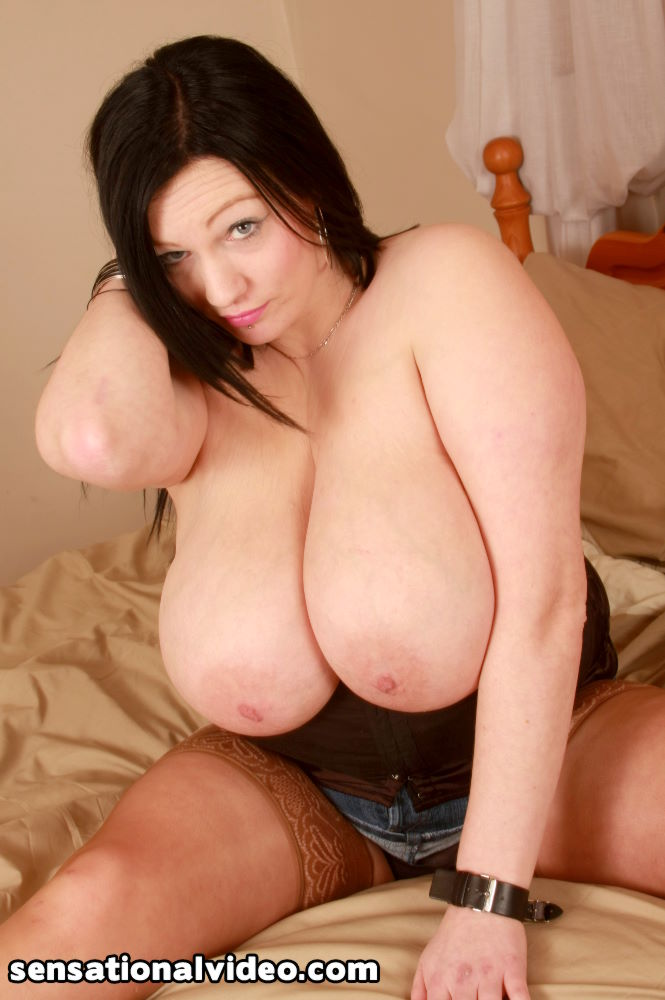 Are Big tits and blow job delightful
