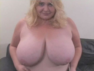 Sweet Xtasy - The Most Beautiful BBW in the World