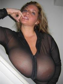 Maria Moore 34FF