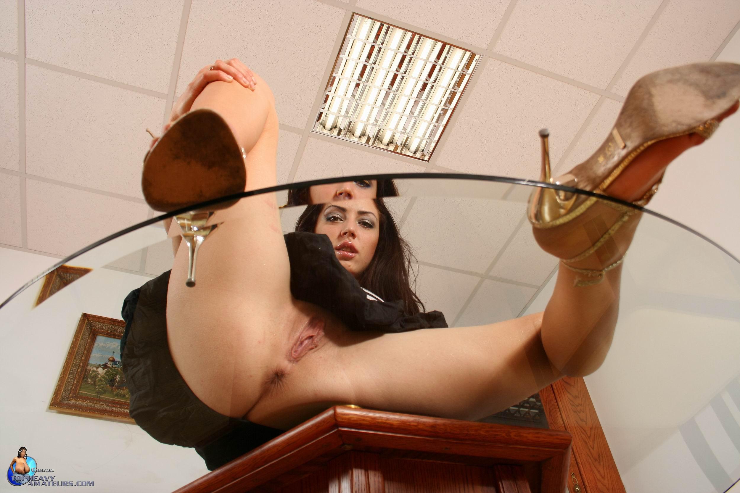 My Boob Site Big Tits Blog » Blog Archive » Big Tits on Glass ...