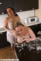 Wanessa Lilio & Aneta Buena from BoobsGarden.com