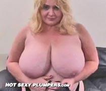 Definitely Xtasy from HotSexyPlumpers.com